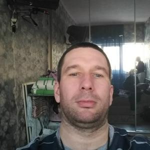 Антон, 42 года, Екатеринбург