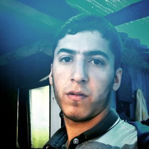 Айюбиддин, 22 года, Ишимбай
