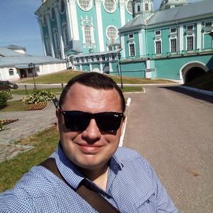Павел, 41 год, Смоленск