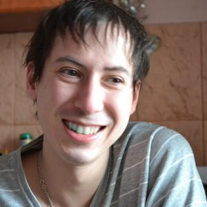 Роберт, 33 года, Октябрьский