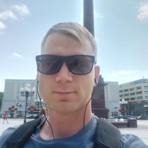 Леонид Кунгуров, 26 лет, Калининград