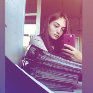 Дарья, 24 года, Дивногорск