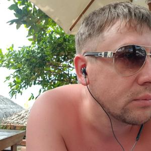 Dima, 40 лет, Междуреченск