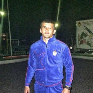 Gladiator, 22 года, Мурманск