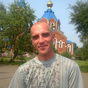 Виктор, 38 лет, Комсомольск-на-Амуре