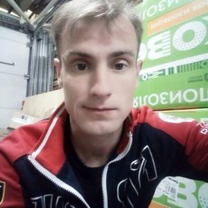 Сергей Коземиров, 34 года, Ильинский