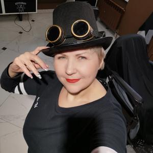 Маргарита, 49 лет, Санкт-Петербург