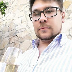 Рустам, 29 лет, Новый Уренгой