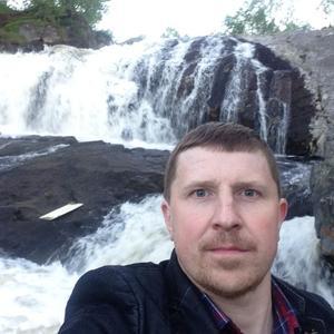 Александр, 42 года, Мурманск