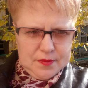 Светлана, 50 лет, Новосибирск