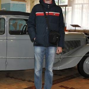 Сергей, 35 лет, Черноголовка