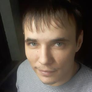 Данил, 25 лет, Усинск