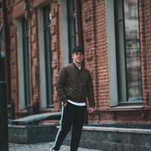 Андрей, 23 года, Барабинск