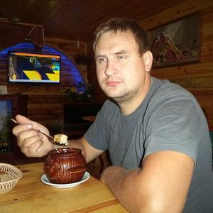 Андрей, 38 лет, Рыбинск