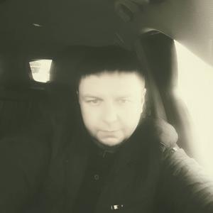 Андрей, 38 лет, Надым