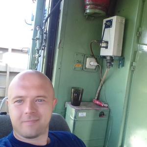 Андрей, 38 лет, Черемхово