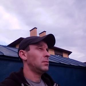 Чигин, 41 год, Рязань