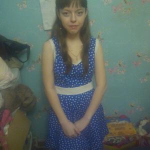 Анастасия, 22 года, Верхняя Пышма