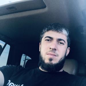 Муслим, 27 лет, Нальчик
