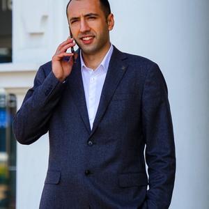 Сергей, 33 года, Геленджик