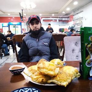 Орзу, 24 года, Санкт-Петербург