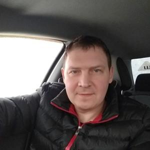 Роман, 45 лет, Санкт-Петербург