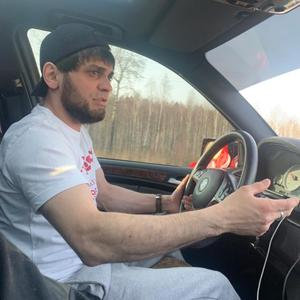 Гусейнов Исмаил, 33 года, Когалым