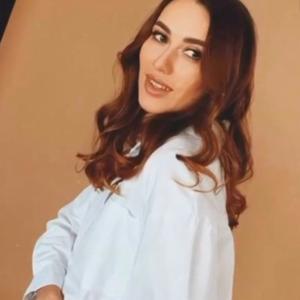 Регина, 31 год, Красноярск