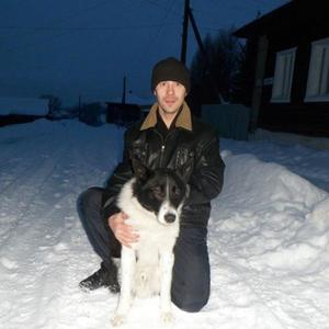 Андрей, 44 года, Орлов