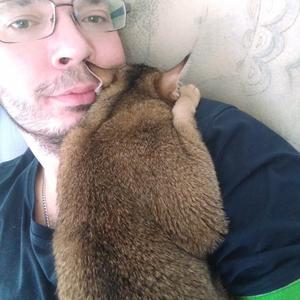 Андрей, 41 год, Норильск