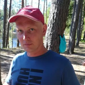 Ник, 40 лет, Ржев