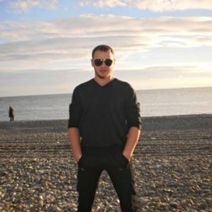 Сергей, 35 лет, Новосибирск