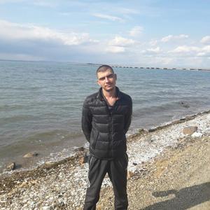 Серый, 32 года, Севастополь