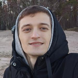 Сергей, 29 лет, Всеволожск
