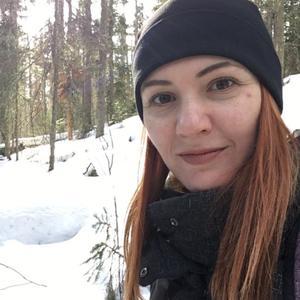 Irin, 33 года, Красноярск