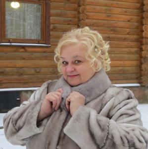 Александра Гаврилова, 67 лет, Ковров