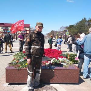 Дмитрий, 34 года, Южно-Сахалинск