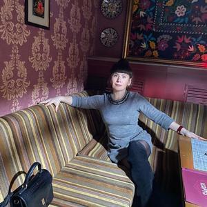 Елена, 44 года, Оренбург