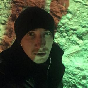 Сергей Твердохлебов, 27 лет, Тула