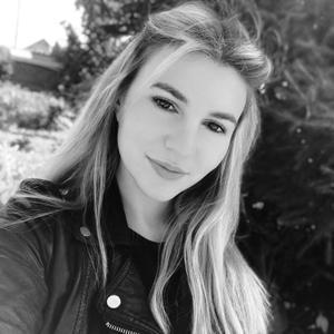 Валентина, 22 года, Магнитогорск
