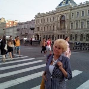 Алена, 53 года, Санкт-Петербург