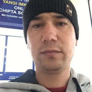 Alisher, 31 год, Челябинск