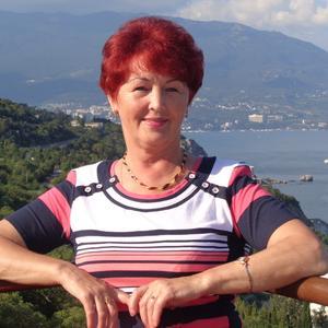 Людмила, 66 лет, Советск