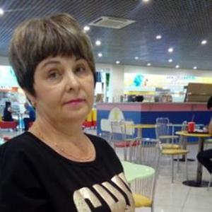 Наталья, 62 года, Новый Уренгой