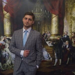 Андрей, 34 года, Люберцы