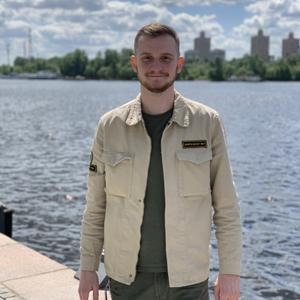 Николай, 22 года, Москва