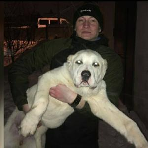 Айдар, 26 лет, Альметьевск