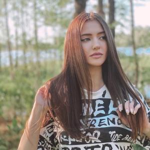 Виктория, 25 лет, Новосибирск