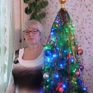 Olga, 68 лет, Ковдор