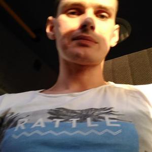 Сергей, 37 лет, Псков
